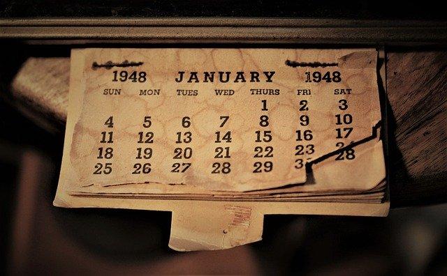 1948-calendar